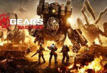 Photo of Gears Tactics: Cómo usar el DLC de pre-pedido de Thrashball Cole