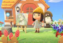 Photo of Getty ofrece patrones de arte clásico para Animal Crossing: New Horizons