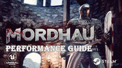 Photo of Guía de rendimiento de Mordhau: corrección de retraso, caída de FPS, bloqueo y congelación