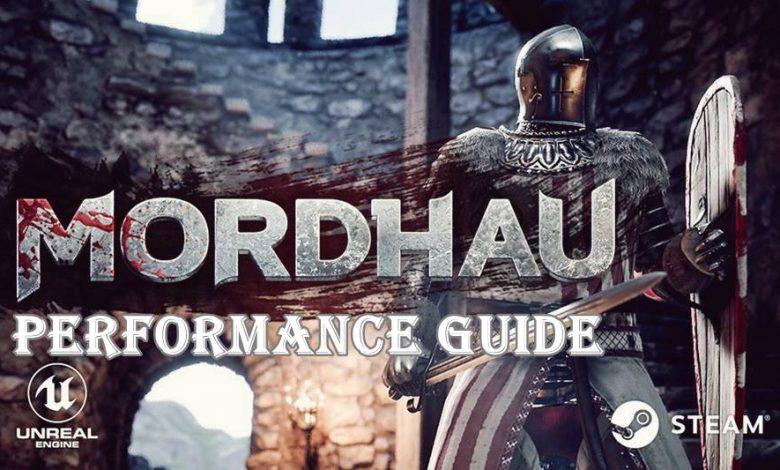 Guía de rendimiento de Mordhau: corrección de retraso, caída de FPS, bloqueo y congelación