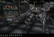 Photo of Impresionante proyecto en solitario Mecha Knights: Nightmare muestra gráficos y misiles mejorados en un nuevo video
