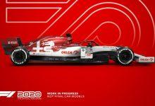 Photo of Juego de F1 2020 revelado; Contará con pantalla dividida para dos jugadores