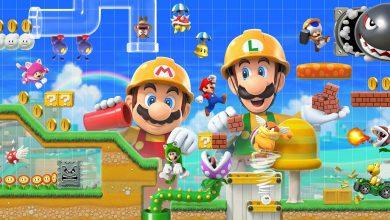 Photo of La última actualización importante para Super Mario Maker 2 agrega World Maker