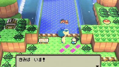 Photo of La región Johto de Pokémon maravillosamente recreada en Animal Crossing: New Horizons