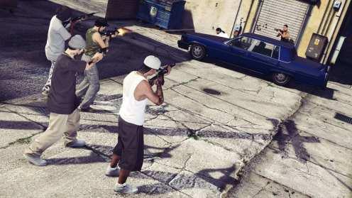 GTA Online - 4 23 2020 - Empresas malas