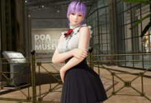 Photo of Los últimos disfraces de DLC de Dead or Alive 6 obtienen las primeras capturas de pantalla
