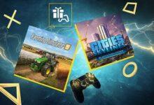 Photo of Los juegos de PS Plus May se revelan como ciudades: Skylines & Farming Simulator 19