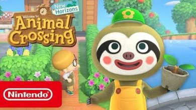 Photo of Más eventos de temporada y personajes están llegando en una actualización gratuita de Animal Crossing: New Horizons