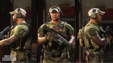 Photo of Modern Warfare: Cómo conseguir el operador de Ronin