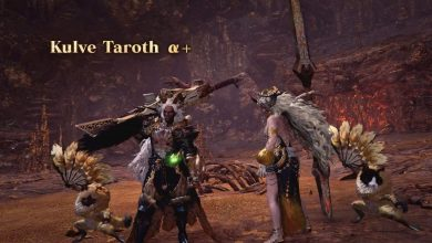 Photo of Monster Hunter World: Iceborne Trailer muestra la actualización 13.5: Master Rank Kulve Taroth y Archie Tempered