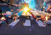 Photo of Ninjala, el título Splatoon-Esque gratuito, está obteniendo una beta abierta este mes