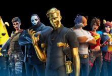 Photo of Nuevos carteles Teasing Fortnite Capítulo 2 Temporada 3 han aparecido en el juego
