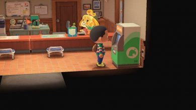 Photo of PSA de Animal Crossing: asegúrese de poner sus campanas en su cuenta de ahorros esta noche para generar interés