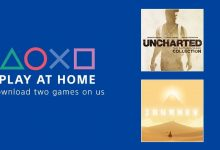 Photo of PlayStation anuncia la campaña Play at Home con Uncharted gratis: The Nathan Drake Collection & Journey