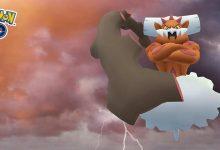 Photo of Pokemon GO: guía de incursiones de Landorus, contadores, estadísticas y más