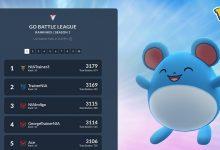 Photo of Pokemon GO listo para lanzar la tabla de posiciones en línea para su Battle League Tomorrow