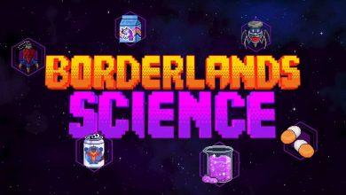 Photo of Puede ayudar a los científicos reales a clasificar los datos en Borderlands 3