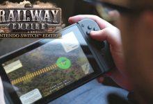 Photo of Railway Empire ahora en camino para un lanzamiento de Switch en junio