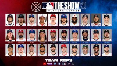 Photo of Representantes de la MLB de los 30 equipos están formando una MLB The Show Players League