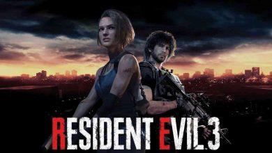 Photo of Resident Evil 3: ¿Cuál es el código de bloqueo de marcación 3F?