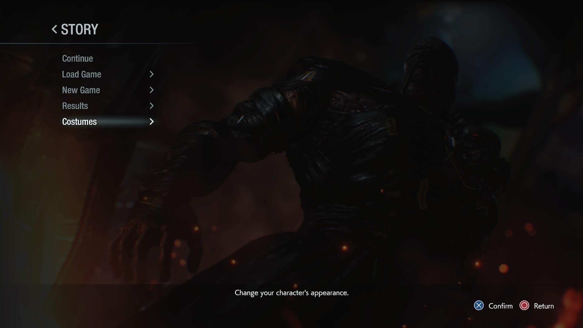 Resident Evil 3, dlc preordenar