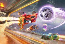 Photo of Rocket League se convierte en Pong con el nuevo modo Heatseeker la próxima semana