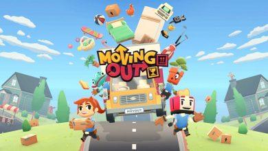 Photo of Moving Out: Cómo jugar multijugador en modo de pantalla dividida