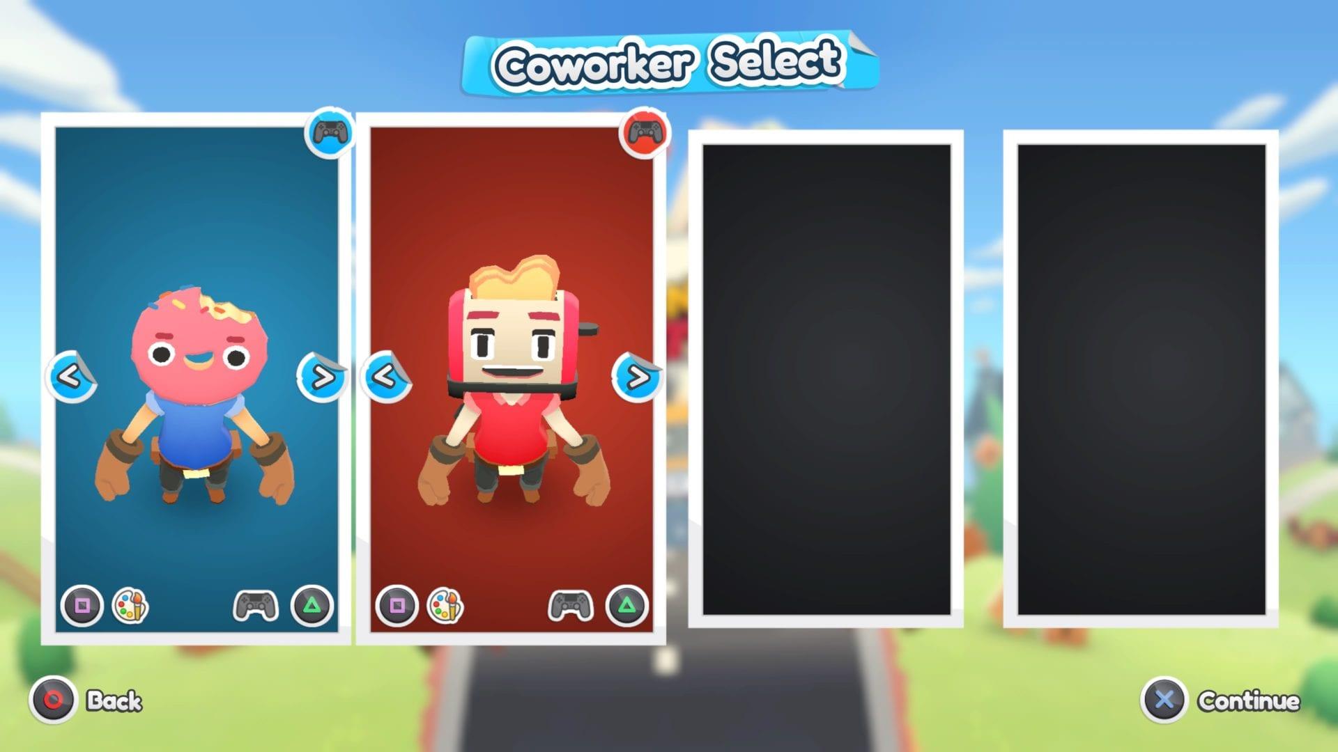 salir, multijugador cooperativo
