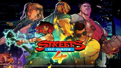 Photo of Se anuncia la fecha de lanzamiento de Streets of Rage 4; Vuelve el modo de batalla