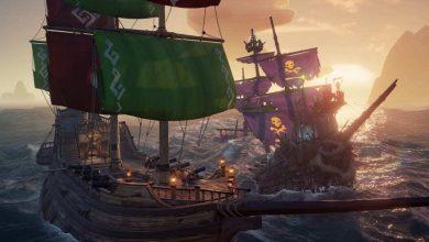 Photo of Sea of Thieves llegará a Steam con soporte Cross-Play