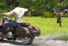 Photo of Serious Sam 4 Publisher da un vistazo a la escopeta automática