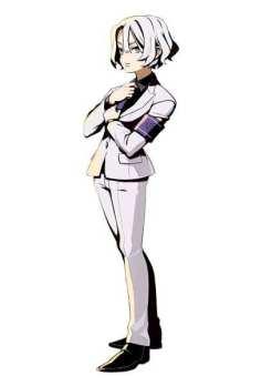 Shoujo Jigoku no Doku Musume (1)