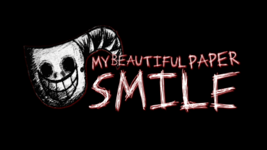 "Photo of Spooky Horror Adventure ""My Beautiful Paper Smile"" confirma la fecha de acceso temprano"