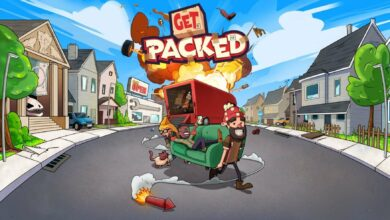 Photo of Stadia Exclusive Obtenga el paquete disponible ahora; El trailer destaca el caos cooperativo