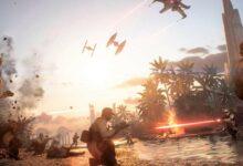 Photo of Star Wars Battlefront II finaliza las actualizaciones de contenido con The Battle on Scarif esta semana