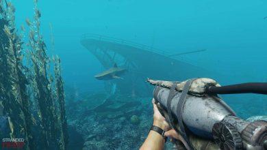 Photo of Stranded Deep se lanzará en PS4 mañana con nuevo contenido