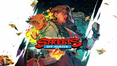 Photo of Streets of Rage 4: Cómo jugar multijugador en línea con amigos