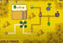 Photo of Super Mario Maker 2: cómo crear super mundos