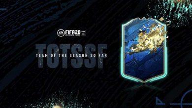 Photo of TOTSSF FIFA 20: predicciones del equipo de la temporada elegido por la comunidad