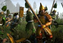 Photo of Total War: Shogun 2 es libre de mantener en el espíritu de #StayHomeSaveLives