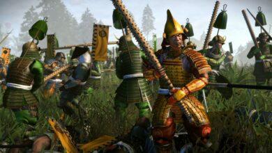 Photo of Total War: Shogun 2 es libre de mantener en el espíritu de #StayHomeSaveLives