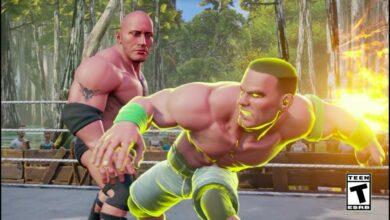 Photo of WWE 2K21 Se omite para dar a los desarrolladores más tiempo para mejorar la serie; Nuevo juego de estilo arcade anunciado