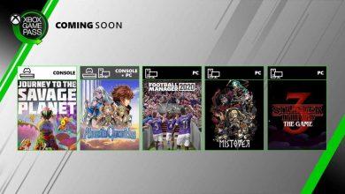 Photo of Xbox Game Pass agrega Journey to the Savage Planet y Alvastia Chronicles en abril