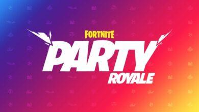 """Photo of Épico para celebrar 350 millones de jugadores de Fortnite con """"Party Royale"""", encabezado por deadmau5"""