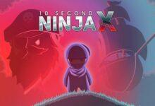 Photo of 10 Second Ninja X actualmente gratis en Steam hasta el 28 de mayo