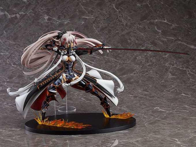 Fate Grand Order Figures (21)