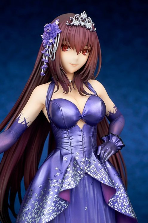 Fate Grand Order Figures (2)
