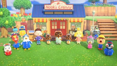 Photo of Todas las vacaciones en Animal Crossing New Horizons