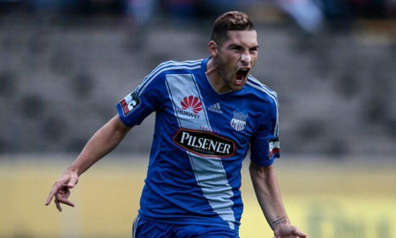FIFA 20: se anuncia la tarjeta TOTSSF de Cristian Guanca
