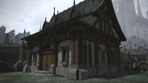 Restauración ishgardiana de Final Fantasy XIV (3)